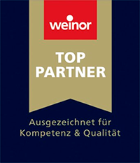 Weinor Fachpartner