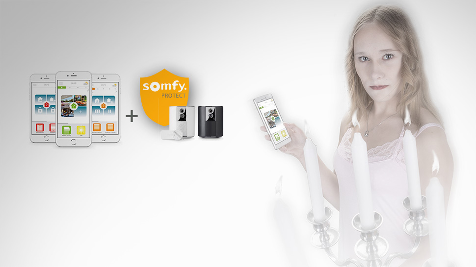 RHP Somfy - Workshop Hausautomation